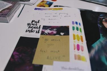 journal w/ me 5