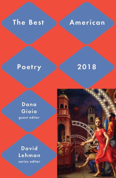 the best american poetry 2018