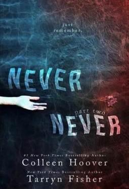 Never Never pt 2