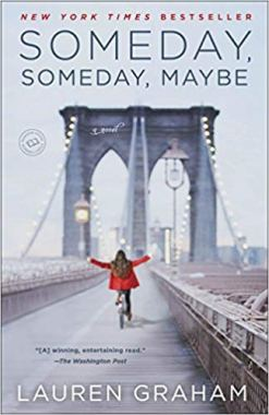 Someday, Someday Maybe