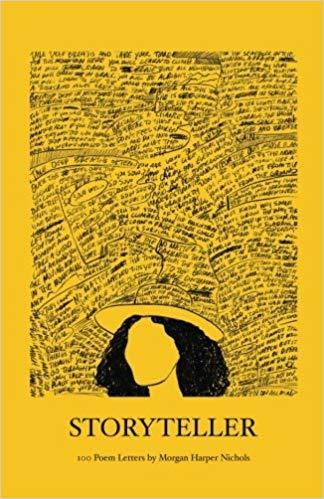 Storyteller: 100 Poems