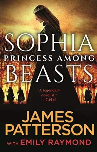 Sophia Princess Among Beasts