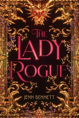 the lady rogue