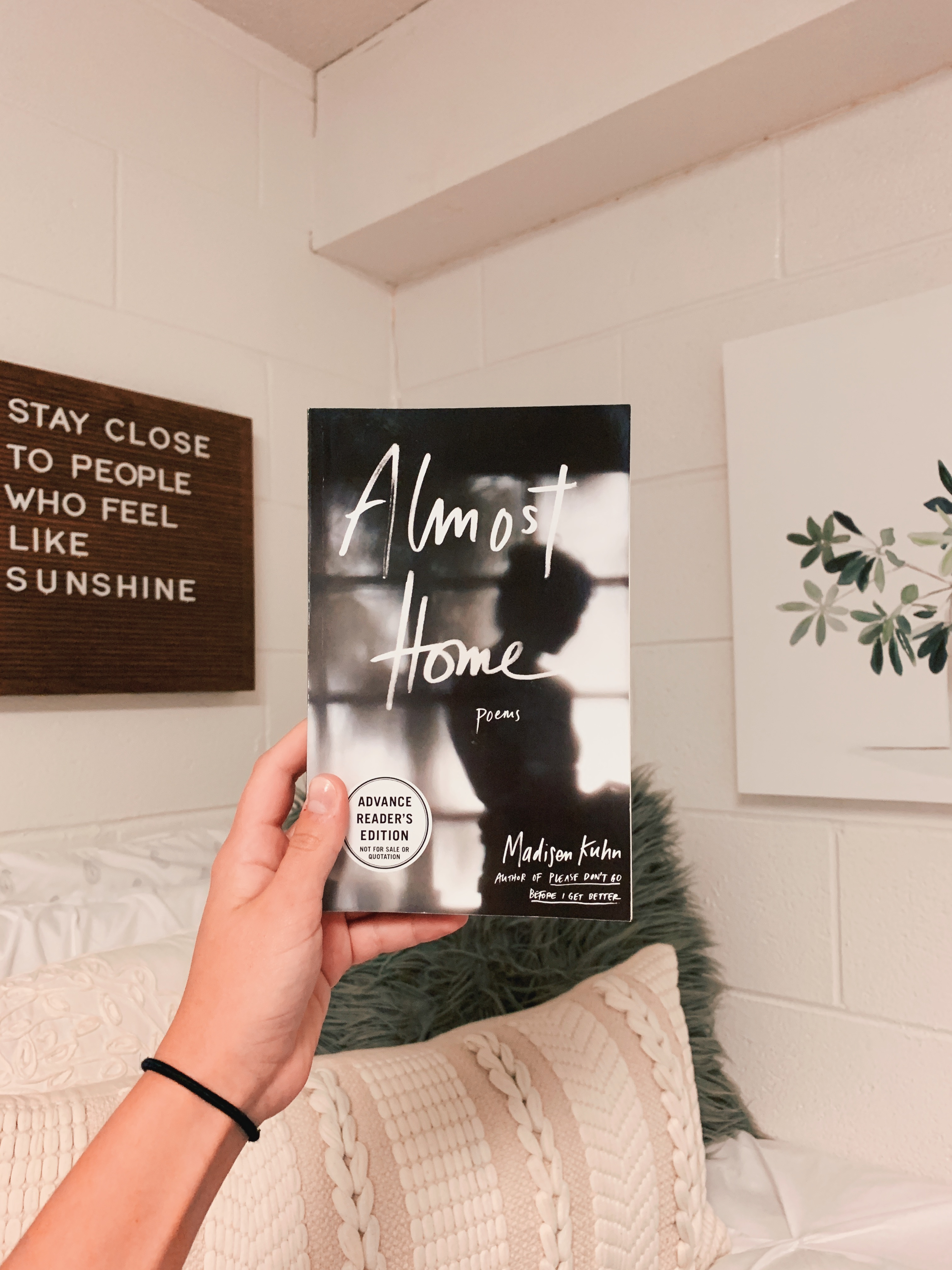 almost home review
