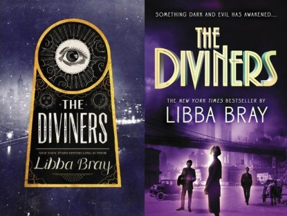 the diviners covers