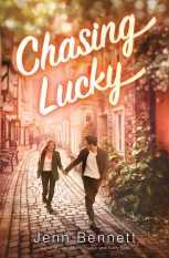 Chasing Lucky Jenn Bennett
