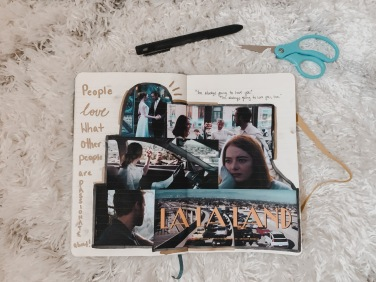 La La Land Journal